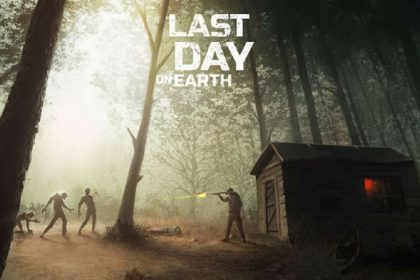 last day on earth survival jeu mobile