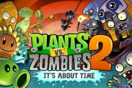 plants vs zombies 2 jeu mobile