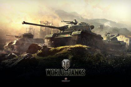 monde de chars dont les chars ont un matchmaking haut de gamme