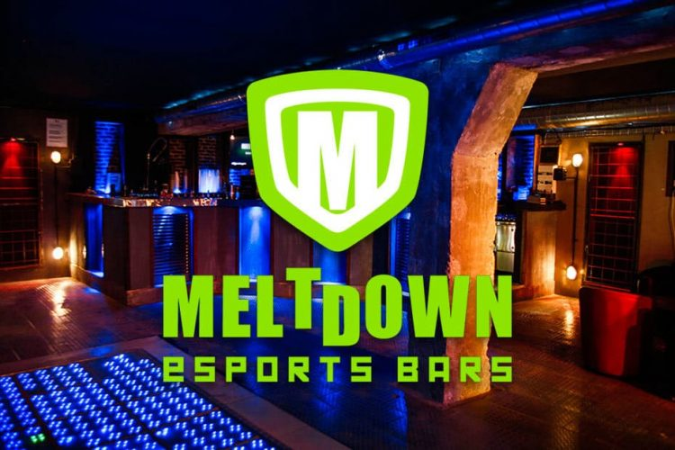 esports bar et meltdon : le succès des bars gaming