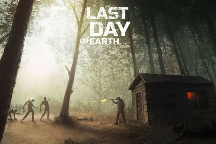 last day on earth survival 破解