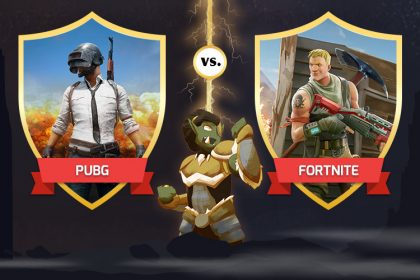 pubg vs fortnite meilleur battle royale
