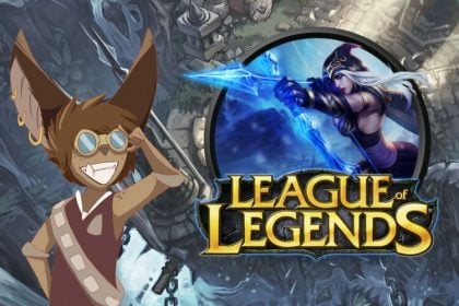 10 anecdotes sur League of Legends