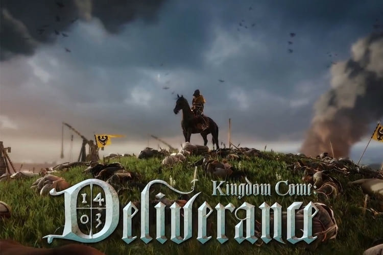 Kingdom come deliverance revue test
