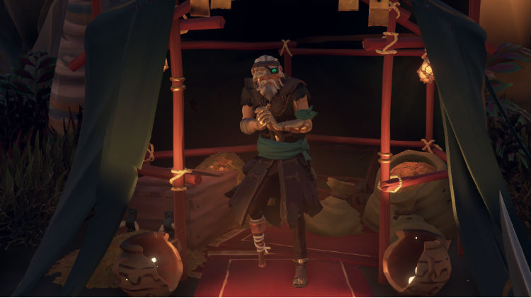 Guide Sea of Thieves or