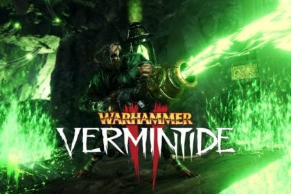 Warhammer vermintide 2 test jeu steam