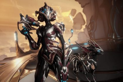 Warframe extension Khora