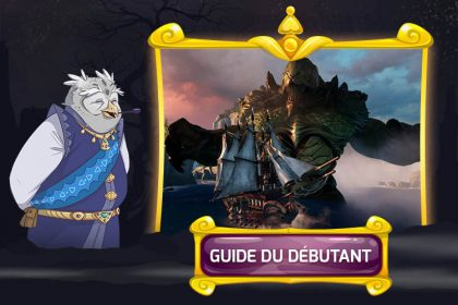 Maelstrom guide Battle Royale