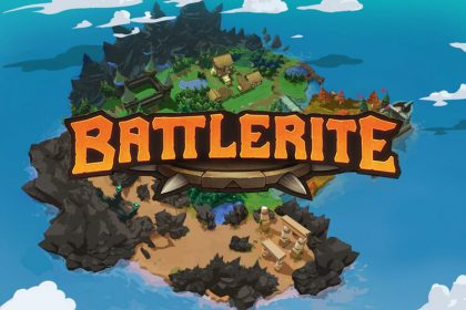 Battlerite Royale battle royale