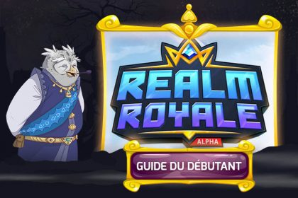 realm royale guide classes