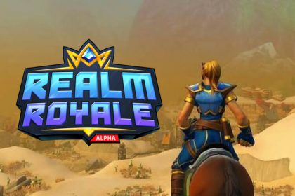 Realm Royale tier list