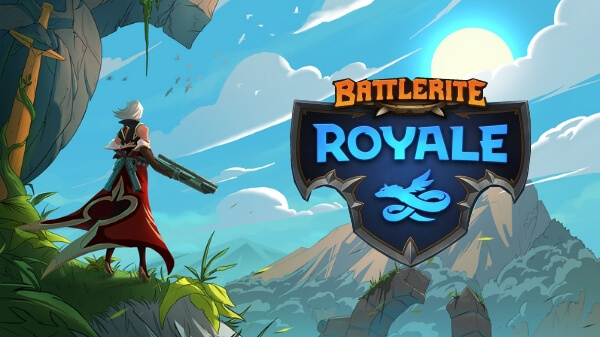 Battlerite Royale beta