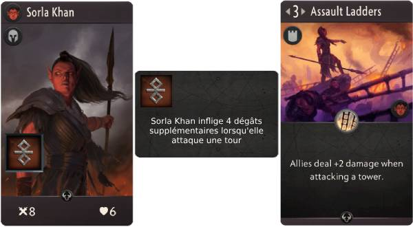 Artifact Sorla Khan