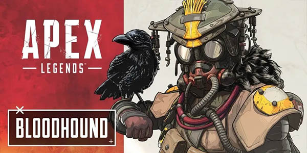 Apex Legends Bloodhound